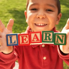 Easy Tips for Improving Childhood Learning Ability