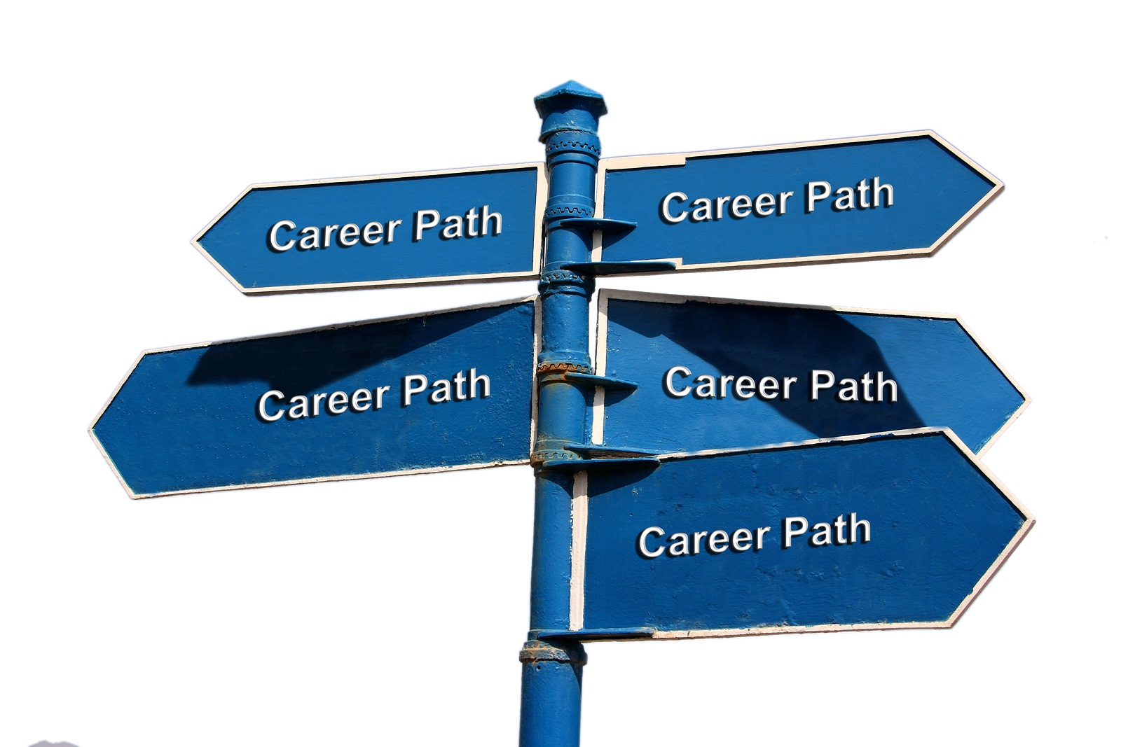 2014 education and career why you should change your current job