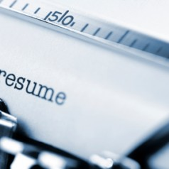 Technical Skills to Support Your Resume