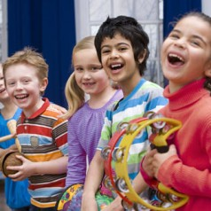 The Importance of Music Education for Kids