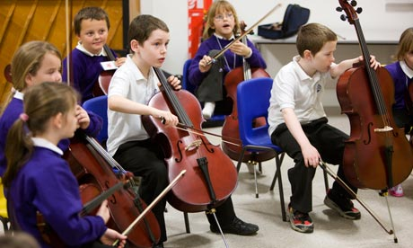 the benefits of music education on children Read about important benefits of music and how music education offers benefits even beyond itself and learn how you can support music in our schools  20 important benefits of music in.