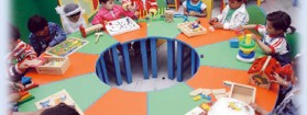 How to Choose Best Day Care Center for Kid?