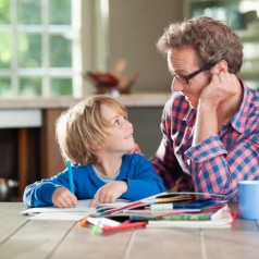 Become Good Parent with Parenting Education Classes