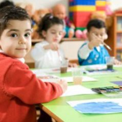 Wonderful Nursery Education Programs for Your Beloved Kids