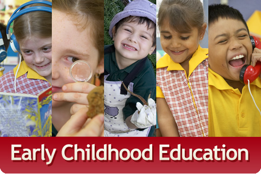 early education for children