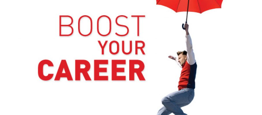 Boost Career
