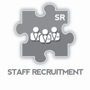 Staff Recruiment