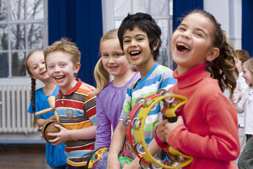 The Importance of Music Education for Kids – Education and