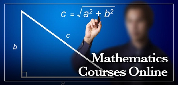 mathematics courses online