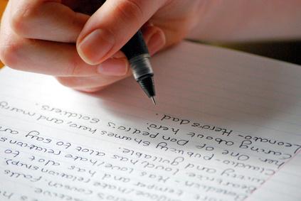 Writing IELTS Essays