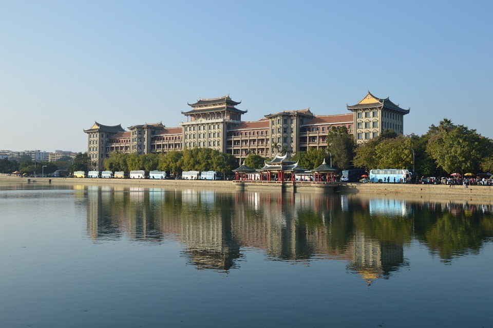 International Schools in China